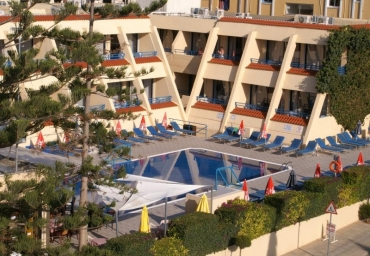 Hotel Napa Prince 3*