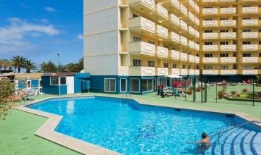 Hotel Teneguia 3*