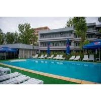 Hotel Caraiman - Voila Mamaia 3*