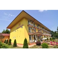 Hotel Valul Magic Eforie Nord 3*