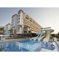 Kirman Sidera Luxury & Spa 5*